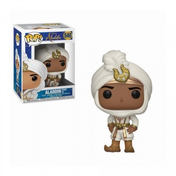 Prince Ali - Aladdin (Live) (540) - POP Disney