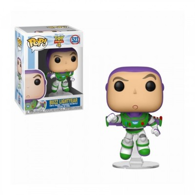 Buzz l'éclaire - Toy Story 4 (523) - POP Disney