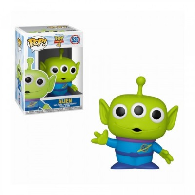 Alien - Toy Story 4 (525) - POP Disney
