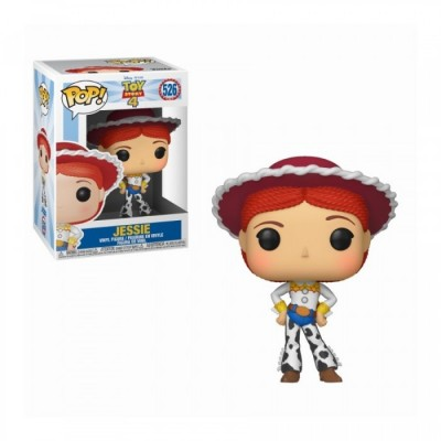 Jessie - Toy Story 4 (526) - POP Disney