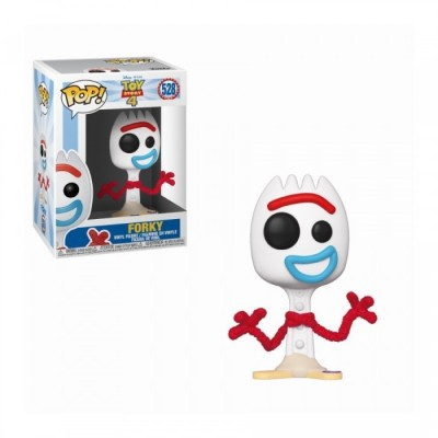 Forky - Toy Story 4 (528) - POP Disney