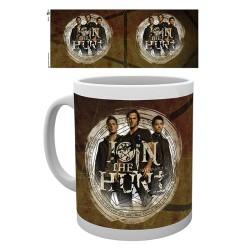 "Nemuneko bleu - ""Putit Devil Cat"" - 33cm"