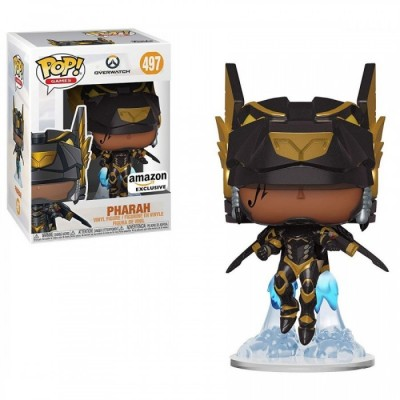 Pharah Anubis - Overwatch (497) - Pop Game - Exclusive