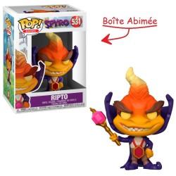 Thor - Avengers: Endgame  (479) - POP Marvel