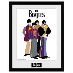 Porte-Clef PVC - Harry Potter sur Balai (Cape noire) - Harry potter
