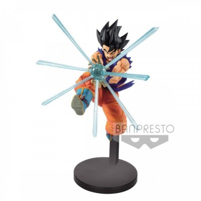 Son Goku - Dragon Ball Z - Gxmateria - 15cm