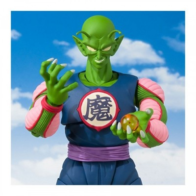 S.H.Figuart - Demon King Piccolo Daimao - Dragon Ball - Figurine - 19 cm