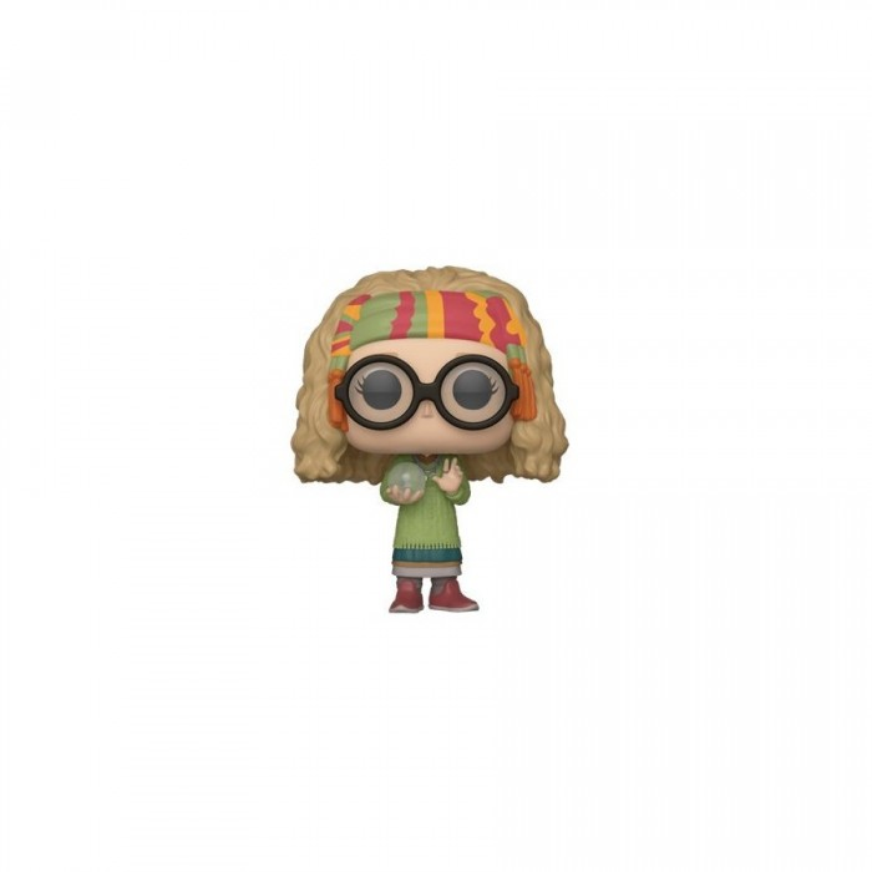 Professor Sybill Trelawney - Harry Potter (86) - POP Movies