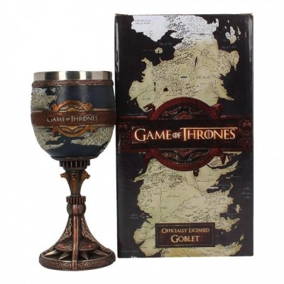 Coupe The Seven Kingdoms - Game of Thrones