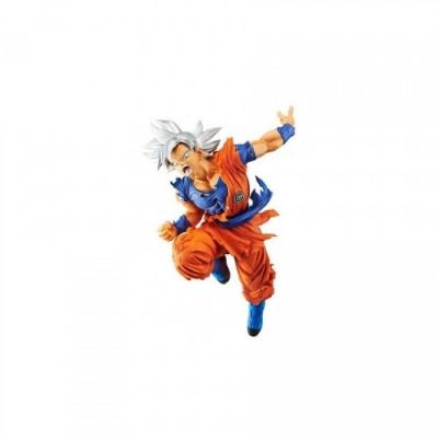 Goku Ultra Instinct - Transcendence Art vol.4 - Dragon Ball Heroes - 18cm