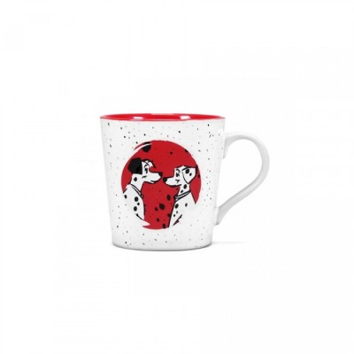 Mug - 101 Dalmatians - But first coffee - Disney - 325 ml
