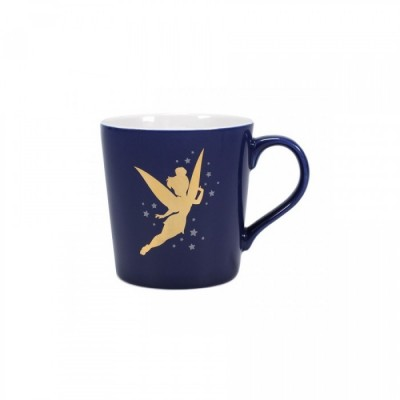 Mug - Tinkerbell - Faith Trust and Pixie Dust - Disney - 325 ml