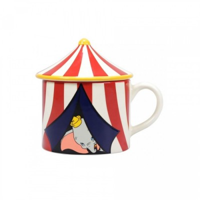 Mug - Dumbo Circus - Disney - 400 ml