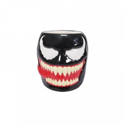 Shaped Mug - Venom - Marvel - 350 ml