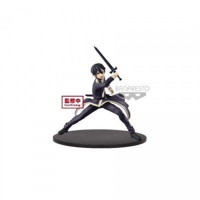 Kirito - Sword Art Online : Alicization - EXQ Figure - 15cm