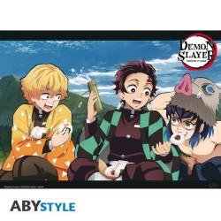 T-shirt - Dragon Ball - Broly - XS