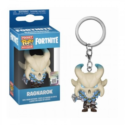 Ragnarok - Fortnite - Pocket POP Keychain