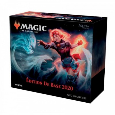 MTG - Bundle - Édition de base 2020 (FR) x1