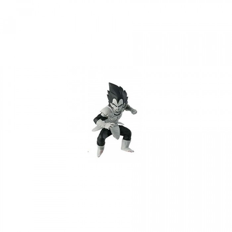 Vegeta - Dragon Ball Z - World Figure Colosseum 2 - Vol.2 - Special Version - 14cm
