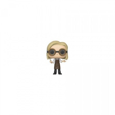 13th Doctor w/Goggles - Doctor Who  (899) - POP TV