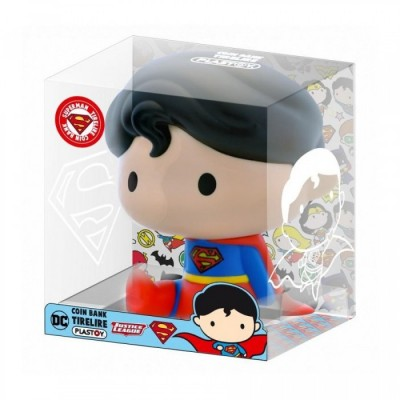 Tirelire - DC Comics - Justice League - Superman