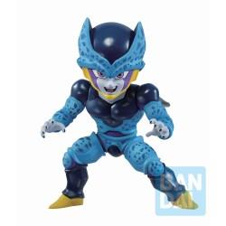 WCF Burst Saiyan Special - Dragon Ball Super - 7cm (vendu par x)