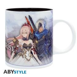 Son Goku Super Saiyan - Dragon Ball GT - Wrath of The Dragon - 13cm
