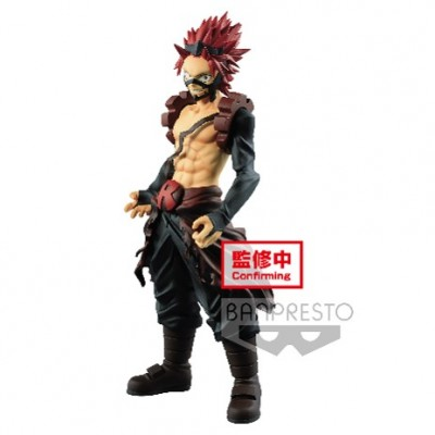 Red Riot - My Hero Academia - Age of Heroes - 16cm