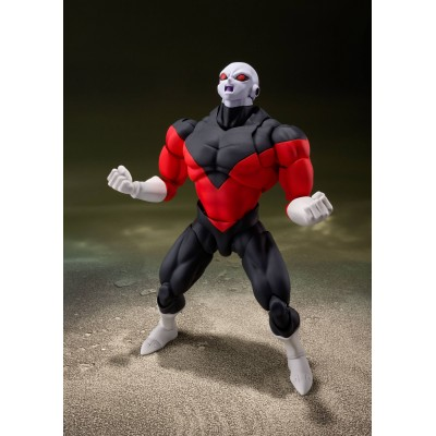 S.H. Figuarts - Jiren - Dragon Ball Super - 15m
