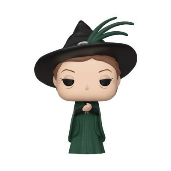 Minerva McGonagall (Yule) - Harry Potter (93) - POP Movies