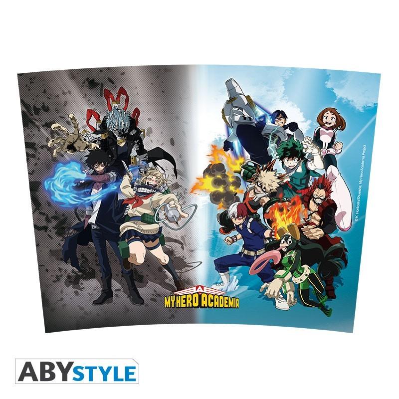 Mug - Spider-Man Design - Marvel - 320ml