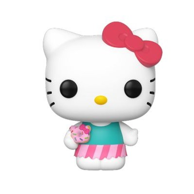 Hello Kitty Sweet - Hello Kitty (30) - POP Sanrio