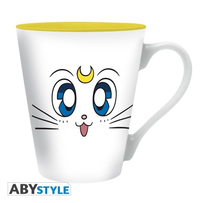 Mug à Thé - Artémis - Sailor Moon - 340ml