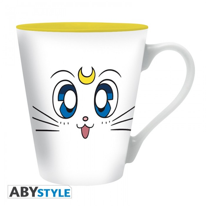 Mug à Thé - Artémis - Sailor Moon - 340ml