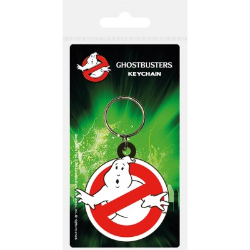 Porte-clef - Ghostbusters - Logo