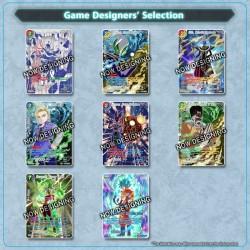 Vegito Xeno Super Saiyan 4 - Dragon Ball Heroes - PVC Ichibansho - 25cm