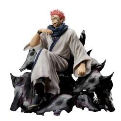 Bardock / Saiyan Masqué - Dragon Ball Heroes - PVC Ichibansho - 20cm