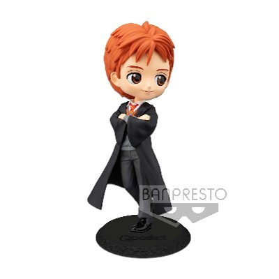 Fred Weasley (Normal ver.) - Harry Potter - Q Posket - 14cm