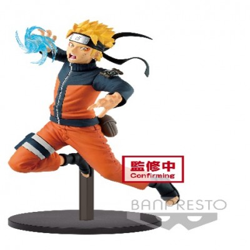 Naruto Uzumaki - Naruto - Vibration Stars