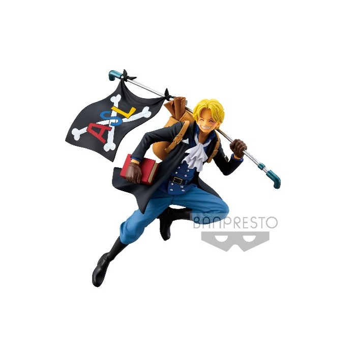 Sabo - One Piece - Special Launch - 16cm