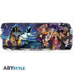 Water Bottle - Avengers - Marvel - 750ml - Metal