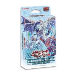 Bouteille en plastique - Ariel - La petite Sirène - Disney