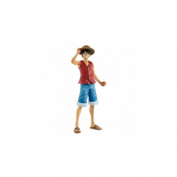 Monkey D.Luffy - One Piece - 20th History Masterlise - 25cm