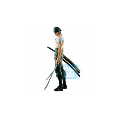 Roronoa Zoro - One Piece - 20th History Masterlise - 25cm