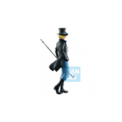 Sabo - One Piece - 20th History Masterlise - 25cm