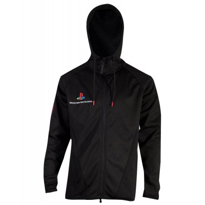 Sweat à capuche - Playstation - Tech 19 - Men - XXL