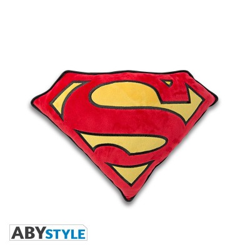 Coussin - Symbole Superman - DC comics