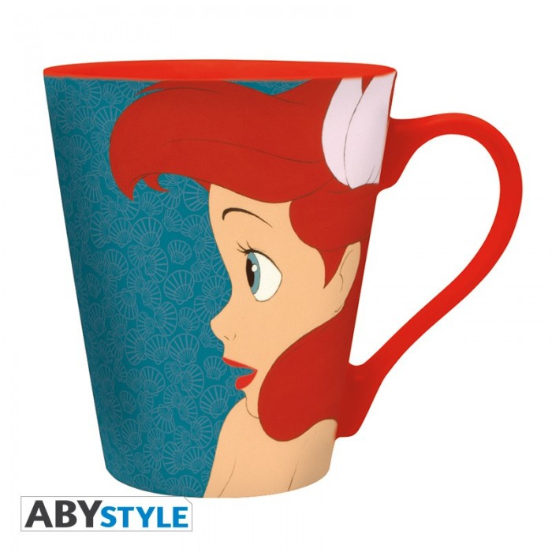 Mug à Thé - Ariel - La petite sirène - 250ml