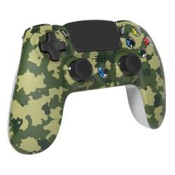 Porte-Clef PVC - Pac-man - Fantôme rouge