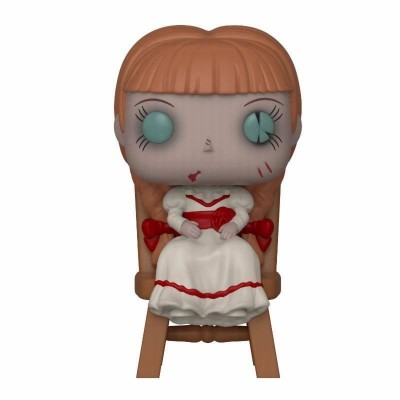 Annabelle - Annabelle in Chair (790) - POP Movie